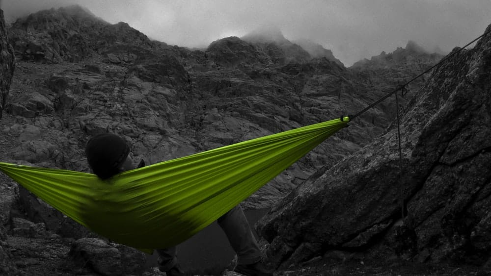 7 Best Camping Hammocks reviewed for 2019 | OutdoorAnalysis