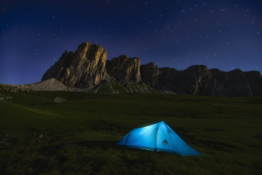 best backpacking tents of 2018