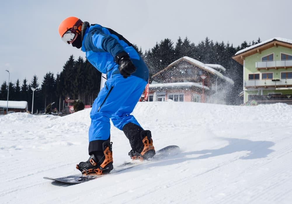 best ski boots men